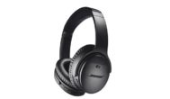 Bose QuietComfort 35 II Wireless Bluetooth Headphones, Noise-Cancelling