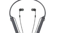 Sony – C400 Wireless Behind-Neck in Ear Headphone