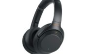 Sony Noise Cancelling Headphones Wireless Bluetooth