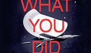 What You Did Kindle Edition