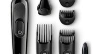 Braun Men's Beard Trimmer Grooming Kit