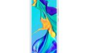 Huawei P30 Pro Dual/Hybrid-SIM 128GB