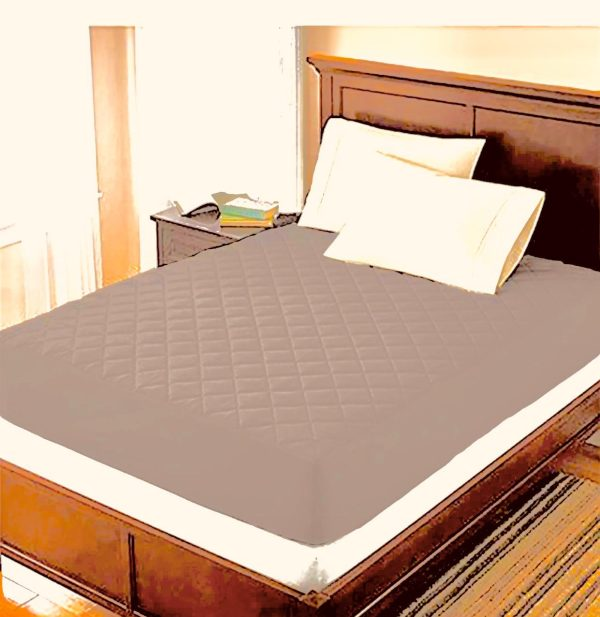KING SIZE MATTRESS PROTECTOR