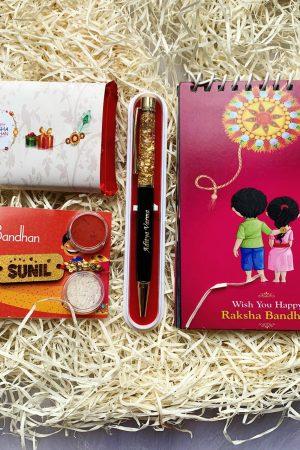 RAKHI COMBO Gift Pack