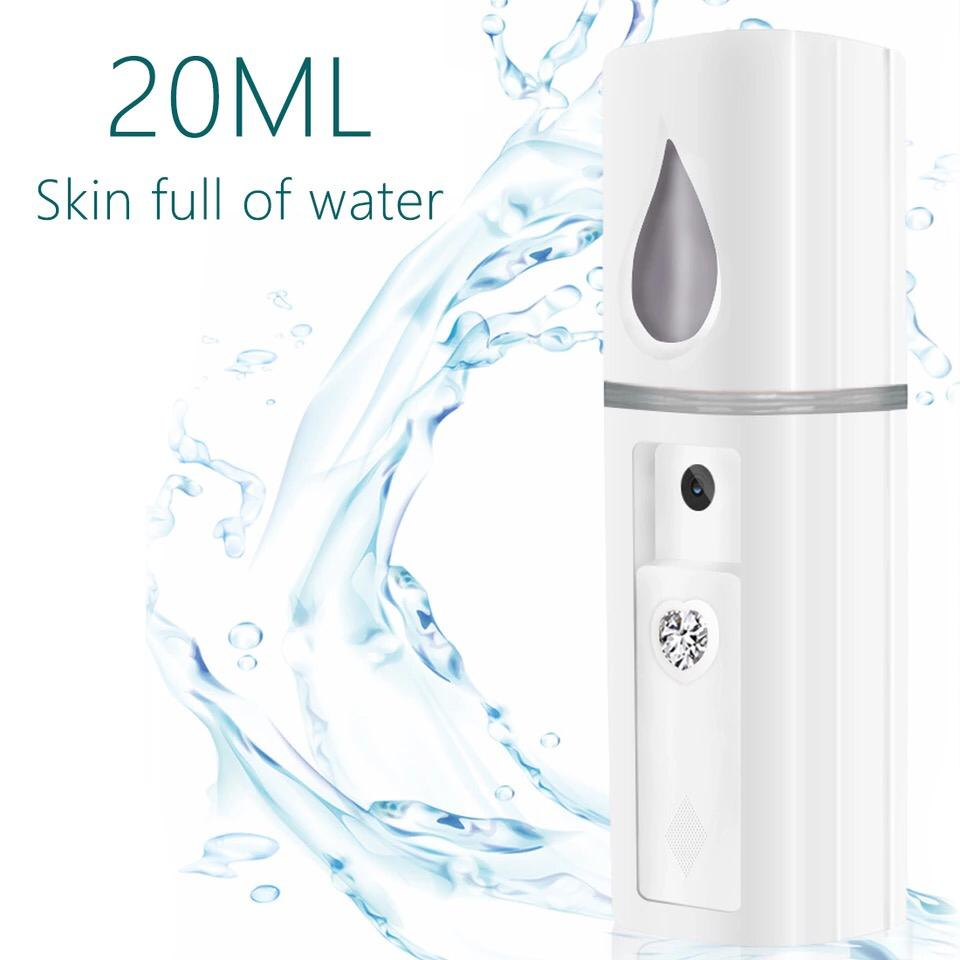 HANDY COOL MIST HUMIDIFIER