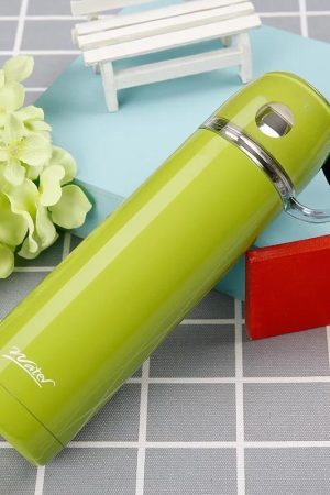 Stainless Steel Thermocup Bottle