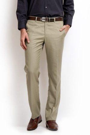 Men's Formal Cotton Pant