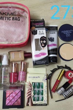 Makeup Set Combo 2731