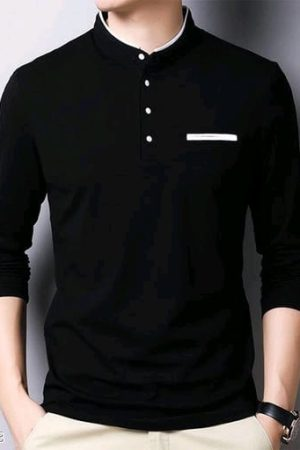 Men Active Tshirts