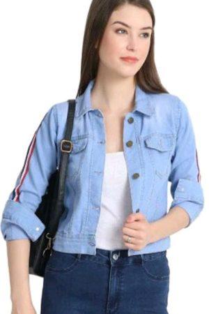 Urbane Modern Women Jackets & Waistcoat