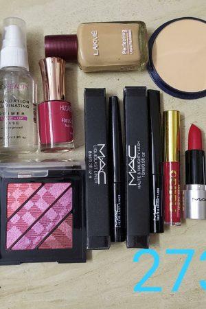 Makeup Set Combo 2732