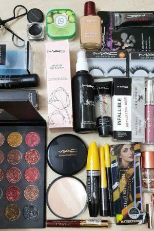 Makeup Set Combo 8118