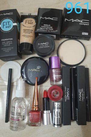 Makeup Set Combo 961