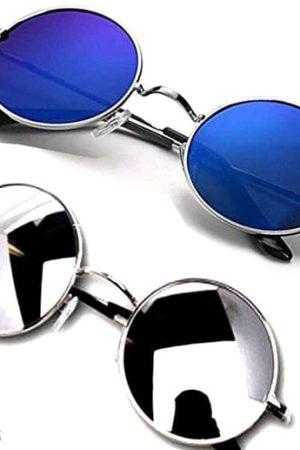 Trendy round sunglass for Men