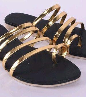 WOMEN'S STYLISH FOOTWEAR