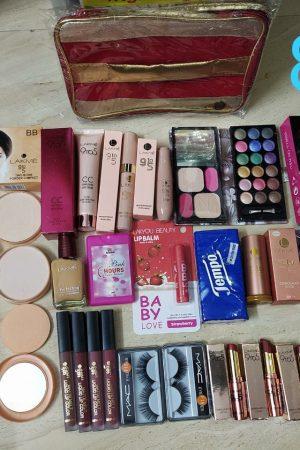 Lakme Combo Makeup Set No 881