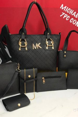 MICHAEL KORES Double Partition Hand Bags for Women