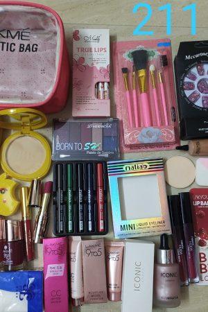Makeup Set Combo 21115