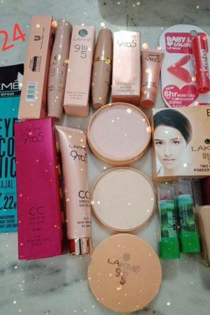 Makeup Set Combo 324