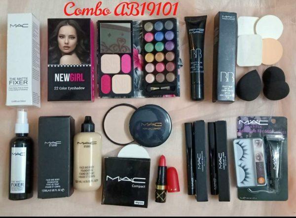 Makeup Set Combo AB19101