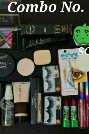 Makeup Set Combo No 55