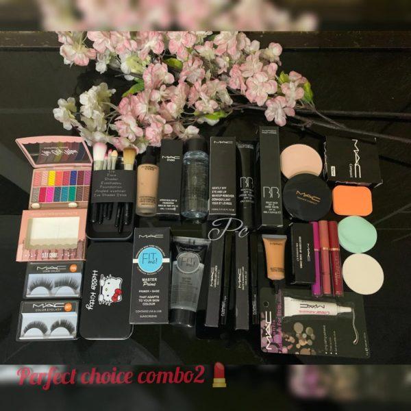 PERFECT CHOICE COMBO 2 Makeup Set