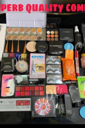PRINCESS LOVE COMBO Makeup Set