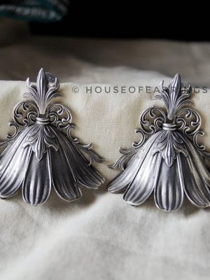 Bell Jumbo Earrings