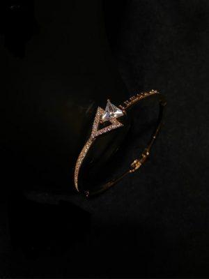 Gold Plated Bracelet 003