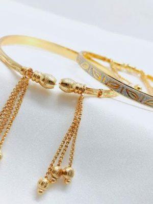 Bracelet & Bangles (3)