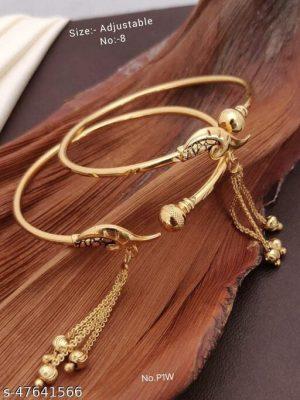 Fancy Bracelet & Bangles (4)