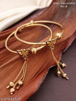 Fancy Bracelet & Bangles (5)