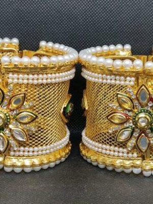 Feminine Elegant Bracelet & Bangles (5)